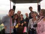 Magische ballonvaart in de regio Arnhem dinsdag 19 juni 2018