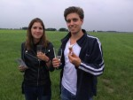 Fenomenale ballon vaart regio 's-hertogenbosch dinsdag 19 juni 2018