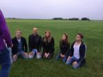 Super heteluchtballonvaart regio 's-hertogenbosch dinsdag 19 juni 2018