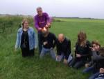 Sublieme ballonvaart vanaf startlocatie 's-hertogenbosch dinsdag 19 juni 2018