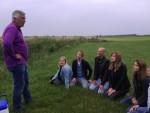 Fabuleuze ballonvlucht in de omgeving van 's-hertogenbosch dinsdag 19 juni 2018