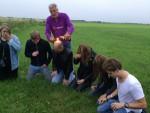 Fantastische ballon vlucht boven de regio 's-hertogenbosch dinsdag 19 juni 2018