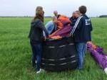 Uitzonderlijke heteluchtballonvaart over de regio 's-hertogenbosch dinsdag 19 juni 2018