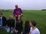 Uitmuntende ballon vaart omgeving 's-hertogenbosch dinsdag 19 juni 2018