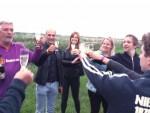 Verrassende ballon vaart in de omgeving van 's-hertogenbosch dinsdag 19 juni 2018