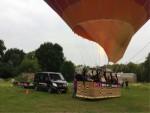 Fascinerende luchtballonvaart vanaf startveld Venray dinsdag 19 juni 2018