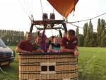 Formidabele ballonvaart in Beesd op dinsdag 21 augustus 2018