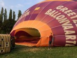 Grandioze ballonvlucht regio Beesd op dinsdag 21 augustus 2018