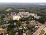 Uitzonderlijke luchtballonvaart in Doetinchem op dinsdag 21 augustus 2018