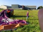 Fascinerende luchtballonvaart in de omgeving Joure op dinsdag 21 augustus 2018