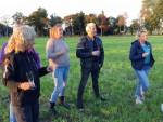 Overweldigende ballonvlucht in de omgeving van Tilburg op dinsdag 25 september 2018
