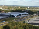 Uitzonderlijke ballon vaart vanaf startveld Tilburg op dinsdag 25 september 2018