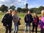 Fabuleuze luchtballonvaart omgeving Tilburg op dinsdag 25 september 2018