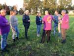 Jaloersmakende ballonvlucht in de omgeving Tilburg op dinsdag 25 september 2018