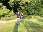 Bijzondere ballon vaart startlocatie Eindhoven dinsdag 26 juni 2018