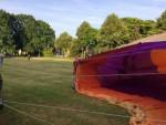 Ultieme ballonvaart omgeving Eindhoven dinsdag 26 juni 2018