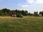 Betoverende luchtballonvaart in Venray op dinsdag 28 augustus 2018