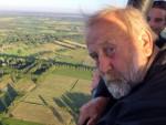 Sublieme heteluchtballonvaart in de omgeving van Leek dinsdag 3 juli 2018
