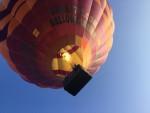 Ongelofelijke mooie luchtballon vaart gestart in Asten dinsdag 5 juni 2018