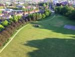 Fascinerende ballonvaart in Doetinchem dinsdag 8 mei 2018