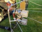 Fenomenale luchtballonvaart startlocatie Maastricht dinsdag 8 mei 2018