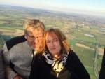 Weergaloze ballonvaart opgestegen op startlocatie Beesd op donderdag 13 september 2018