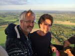 Spectaculaire ballonvaart in Beesd op donderdag 13 september 2018