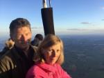 Fabuleuze ballonvaart in de omgeving Doetinchem op donderdag 13 september 2018