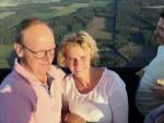 Voortreffelijke heteluchtballonvaart opgestegen op opstijglocatie Tilburg op donderdag 13 september 2018