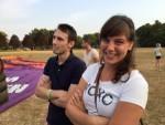 Grandioze luchtballonvaart in de omgeving van Doetinchem donderdag 19 juli 2018