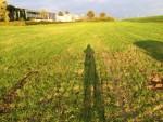Voortreffelijke ballon vaart over de regio Arnhem op donderdag  4 oktober 2018