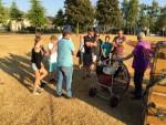 Weergaloze ballon vlucht in de omgeving Uden maandag 23 juli 2018