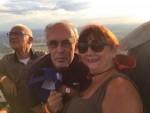 Prettige heteluchtballonvaart vanaf startlocatie Assen maandag 30 juli 2018