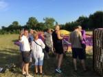 Bijzondere luchtballonvaart vanaf startlocatie Beesd maandag  6 augustus 2018