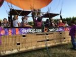Unieke luchtballonvaart in Beesd maandag  6 augustus 2018