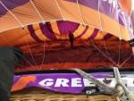 Grandioze ballon vaart gestart op opstijglocatie Goirle vrijdag 1 september 2017
