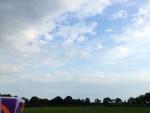 Ongeëvenaarde heteluchtballonvaart regio Goirle vrijdag 1 september 2017