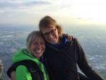 Verrassende ballon vaart regio Doetinchem op vrijdag 10 mei 2019
