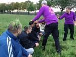 Uitzonderlijke ballon vlucht opgestegen in Tilburg op vrijdag 10 mei 2019