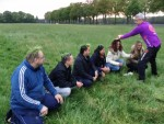 Verbluffende ballonvlucht gestart in Tilburg op vrijdag 10 mei 2019