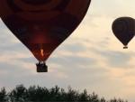 Fascinerende ballonvaart startlocatie Beesd vrijdag 11 mei 2018