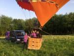 Onovertroffen ballon vaart in Landgraaf vrijdag 11 mei 2018