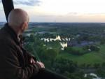 Uitmuntende heteluchtballonvaart opgestegen op opstijglocatie Landgraaf vrijdag 11 mei 2018