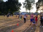 Te gekke ballon vaart over de regio Doetinchem vrijdag 13 juli 2018