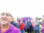 Feestelijke ballonvlucht vanaf startveld Beesd vrijdag 15 juni 2018