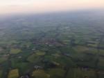 Super ballonvaart gestart op opstijglocatie Geesteren vrijdag 15 juni 2018
