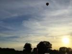Fantastische luchtballonvaart over de regio Maastricht vrijdag 15 juni 2018