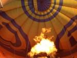 Fantastische heteluchtballonvaart boven de regio Tilburg op vrijdag 17 augustus 2018
