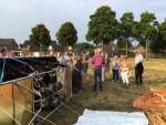 Super ballonvlucht regio Nederweert vrijdag  6 juli 2018