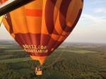 Uitstekende ballon vaart opgestegen in Tilburg vrijdag 6 juli 2018